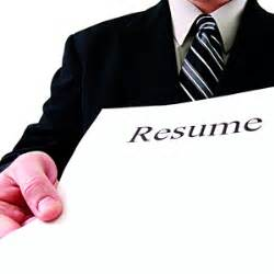 Resume Writing for the Recent College Graduate